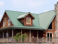 roofing products - metal