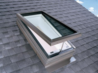 roofing products - skylights