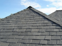 roofing products - slate