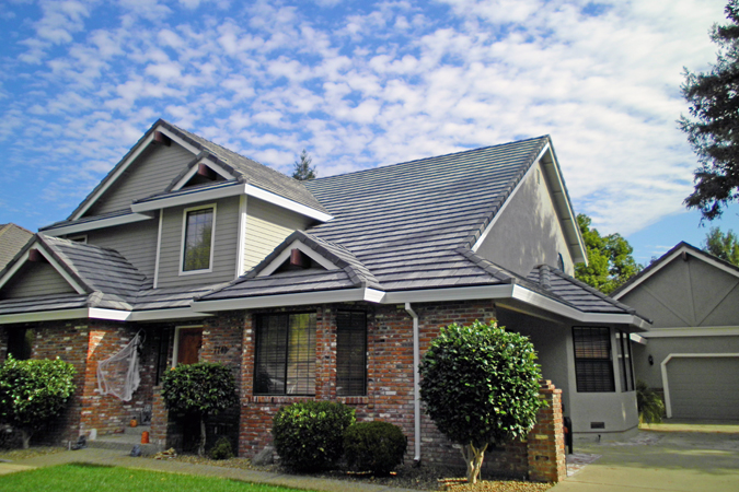 West Seattle Roofing Project