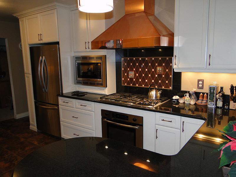 Everett Kitchen Remodel: After #1