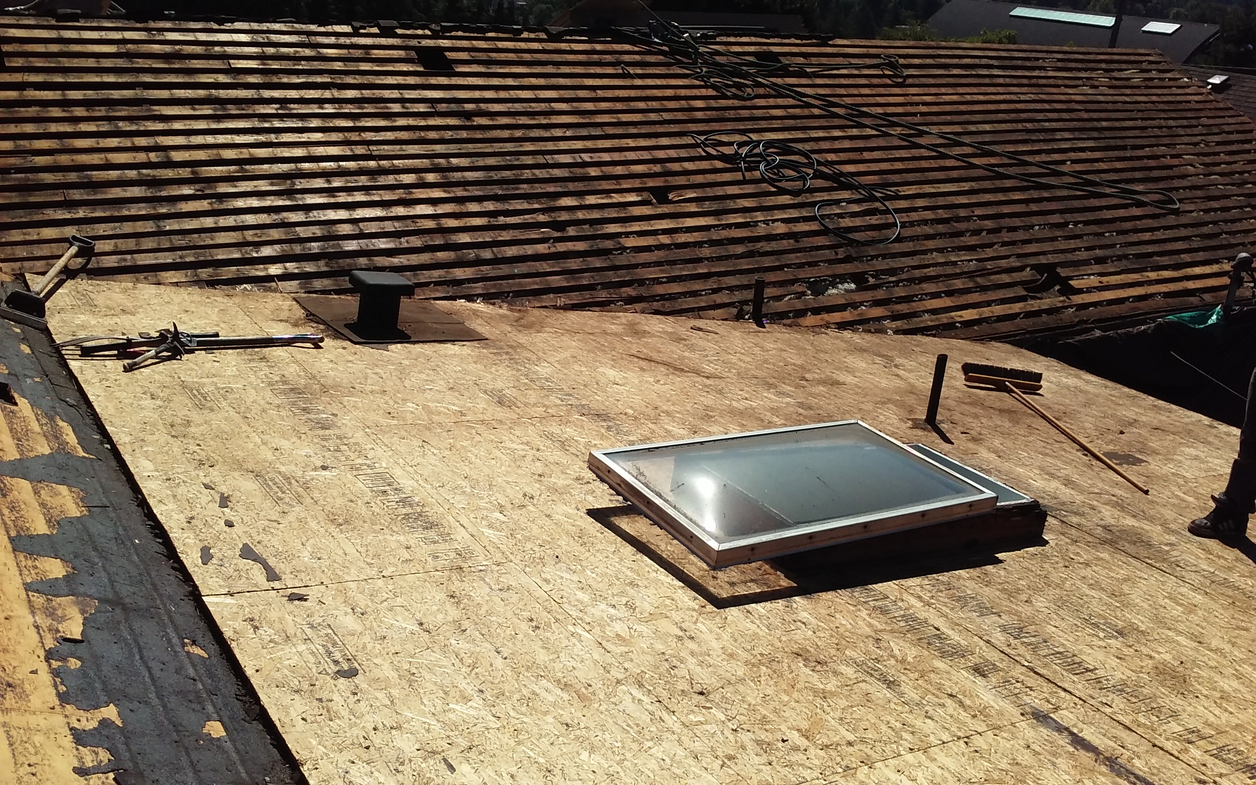 haider roofing