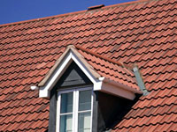 roofing products - tile