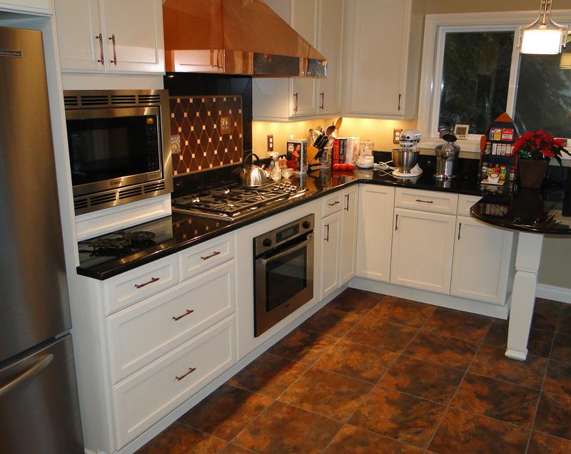 Everett Kitchen Remodel: After #2
