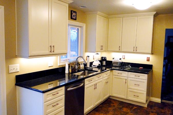 Everett Kitchen Remodel