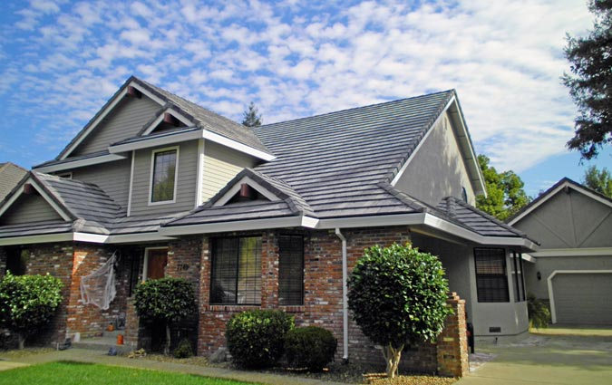 Roofing Project in West Seattle