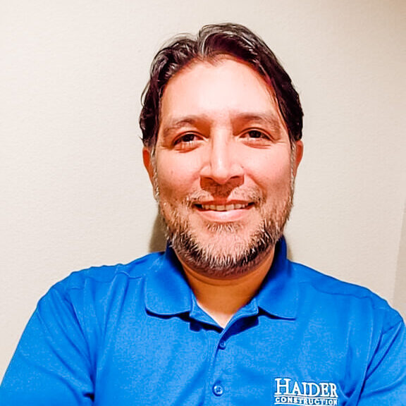 Cipriano Chavez - Roofing Project Manager